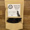 Dehydrated Ox Liver Treats Raw Dog Food