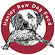 Henley Raw Dog Food Logo
