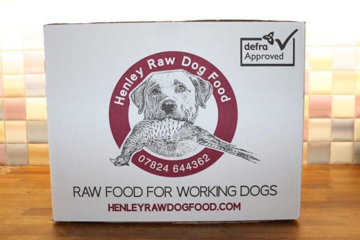 30kg Complete Raw Dog Food Bundle