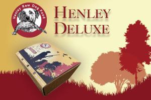 Henley Deluxe Header