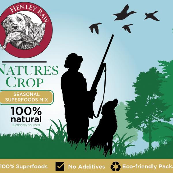 Natures Crop