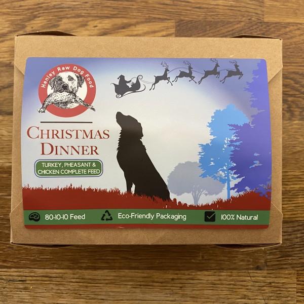 Christmas Dinner 1kg