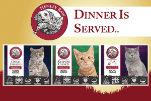 Read more about the article Introducing New Henley Raw Cat Food