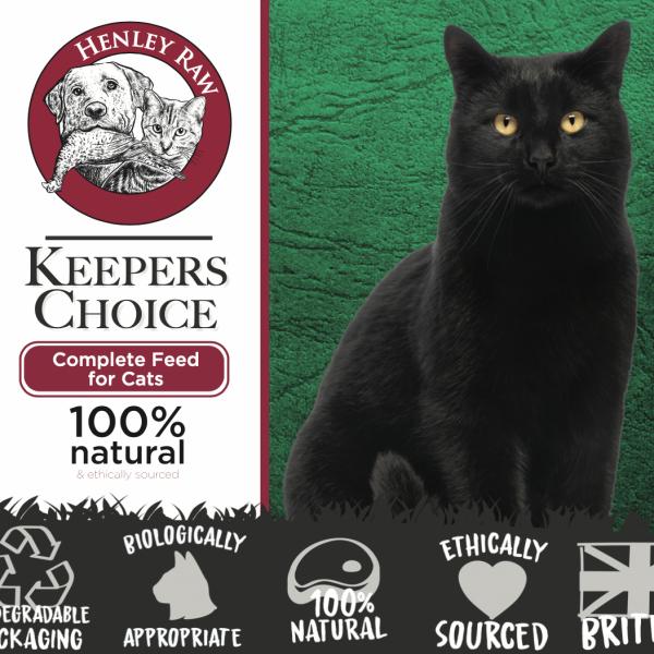Keepers Choice 500g