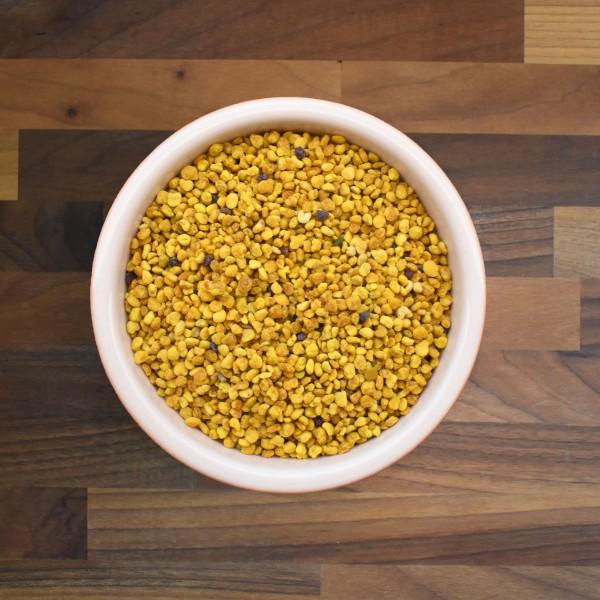 Organic Bees Pollen 100g