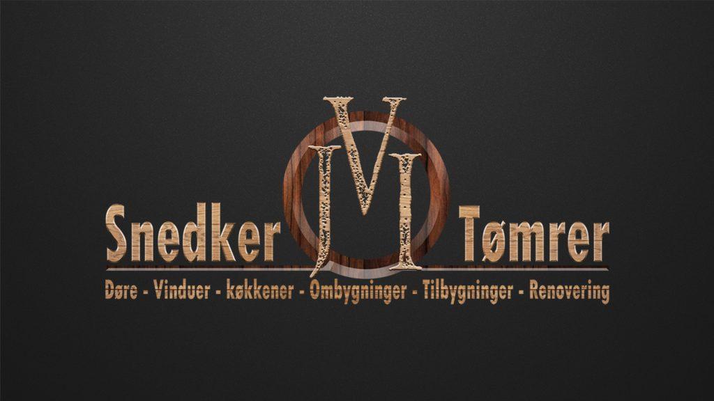 Logo Design HenriksFoto.Com