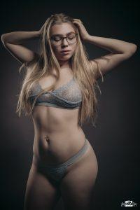 TFP Model fotografering hos HneriksFoto.Com