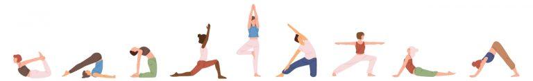 yoga schwangerschaftsyoga beckenboden