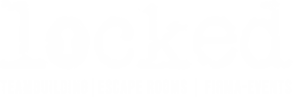 Locked logo
