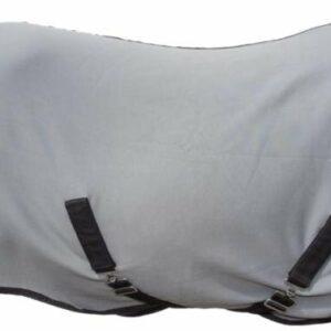 Karlslund Quick-Dry fleece dækken u. hals