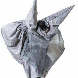 Karlslund maske til eksemdækken m. hul til pandelok