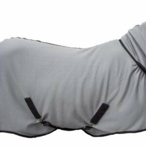 Karlslund quick-dry fleece dækken m. hals