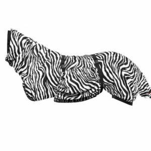 """Topreiter """"Zebra"""" Eksemdækken"""
