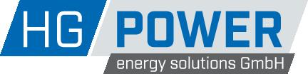 HG Power GmbH, charging technology, power supply
