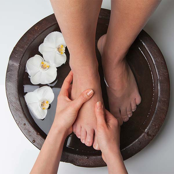 hilot, foot, spa