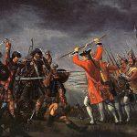 The 18'th Century anti-war anthem