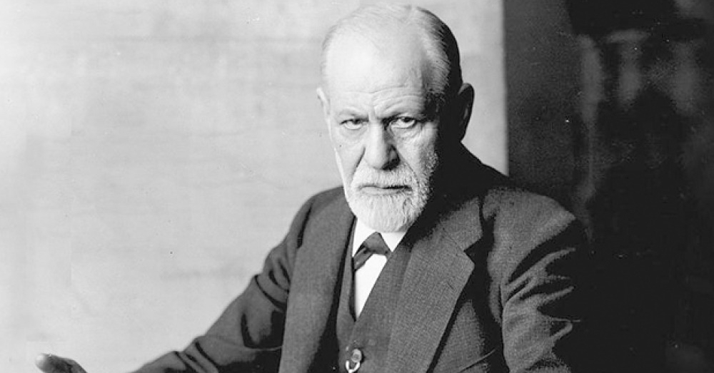Freud and the language of power