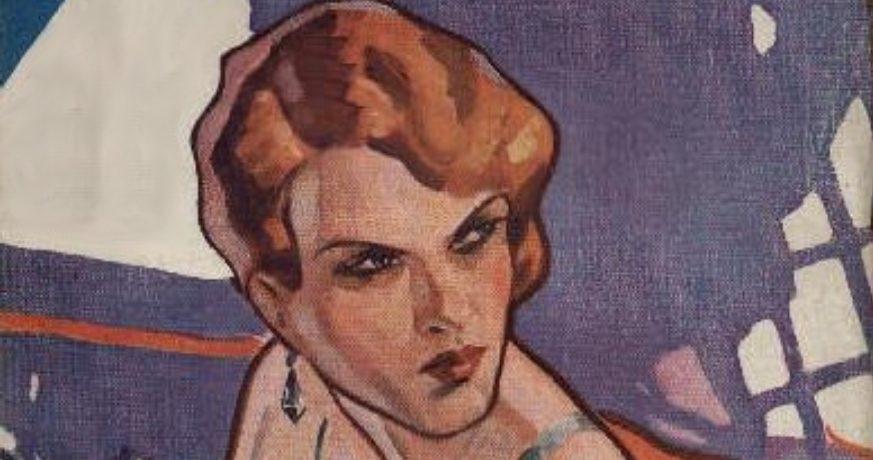 Margie Harris: Queen of the Gangsters