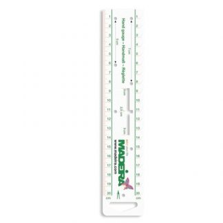 Sømometer 20 cm