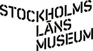 Logo Stockholms Länsmuseum