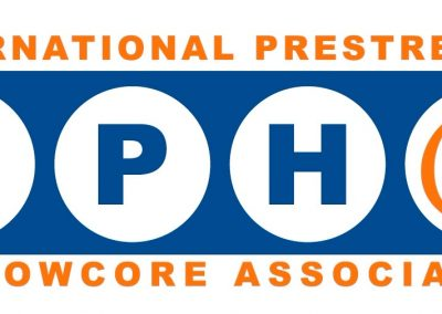 International Prestressed Hollowcore Association, IPHA