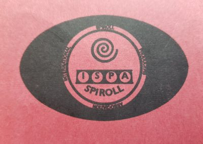 International Spiroll Producers Association