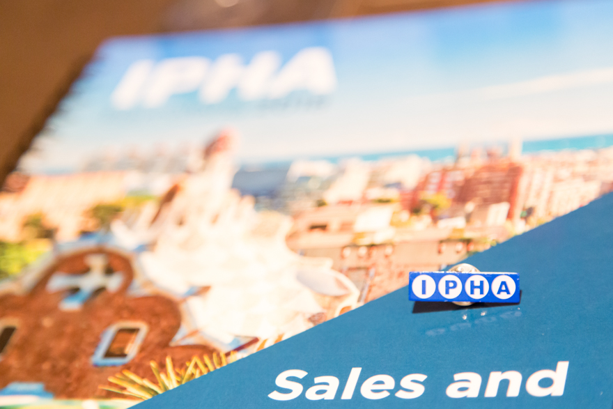 IPHA Sales & Marketing Seminar 2018 – Barcelona