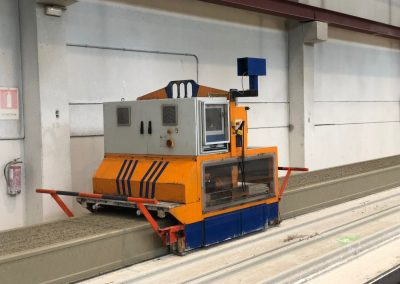 hollow core slab production, precast concrete production, hollowcore factory
