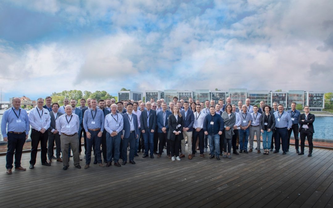 IPHA Annual Conference 2019 – Soenderborg