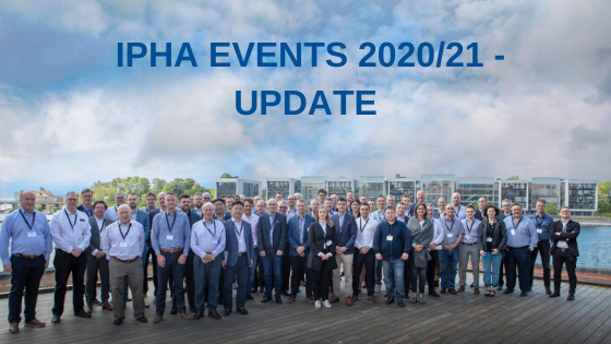 Upcoming IPHA Events