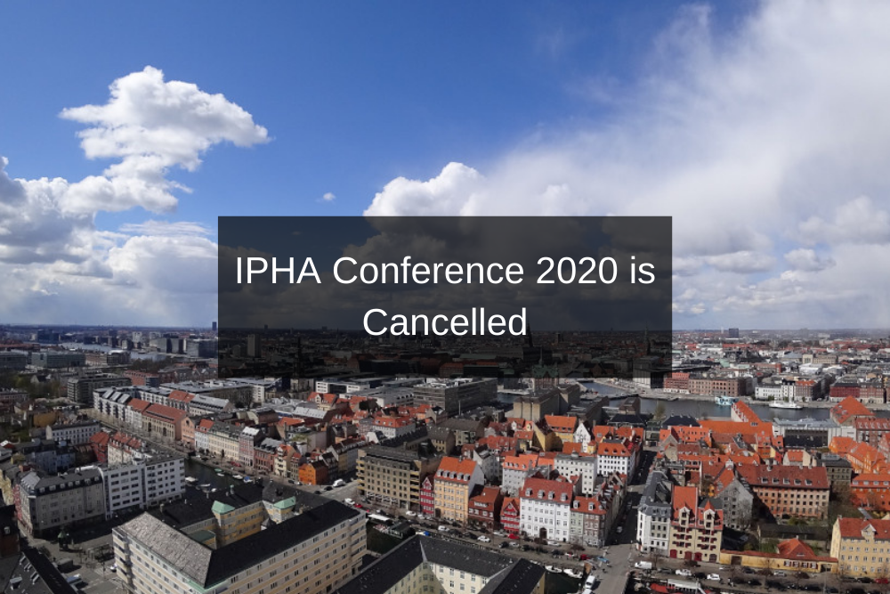 IPHA Conference 2020