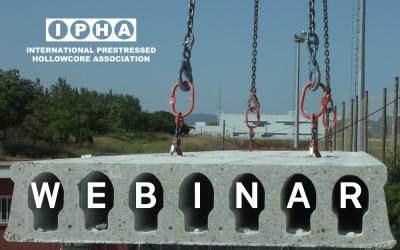 Second IPHA Live Webinar – 12 January 2021