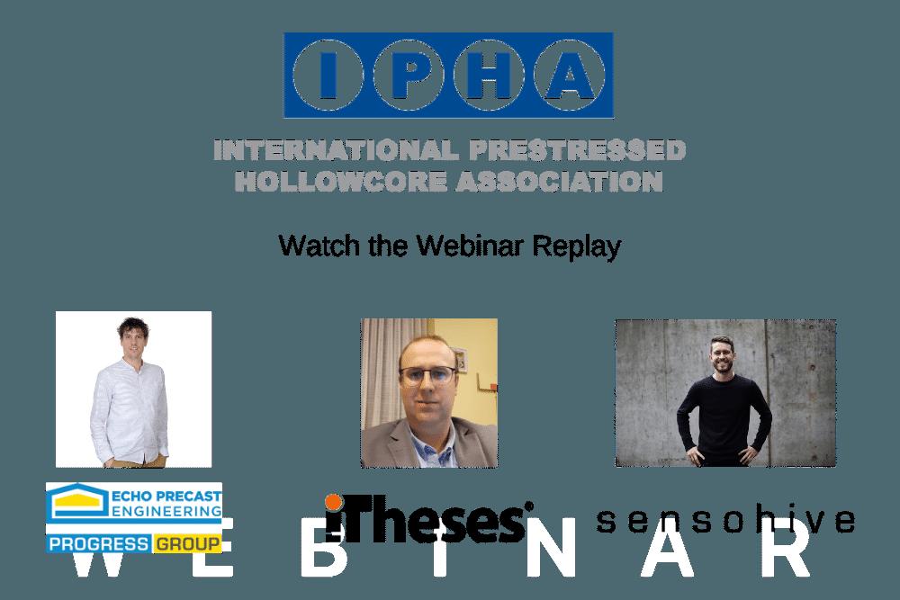 First IPHA Webinar a Success – Watch the Replay