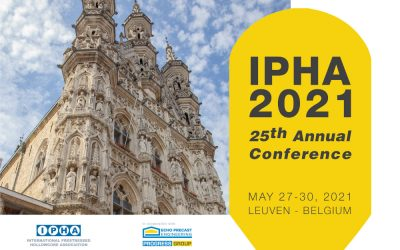 IPHA Annual Conference 2021