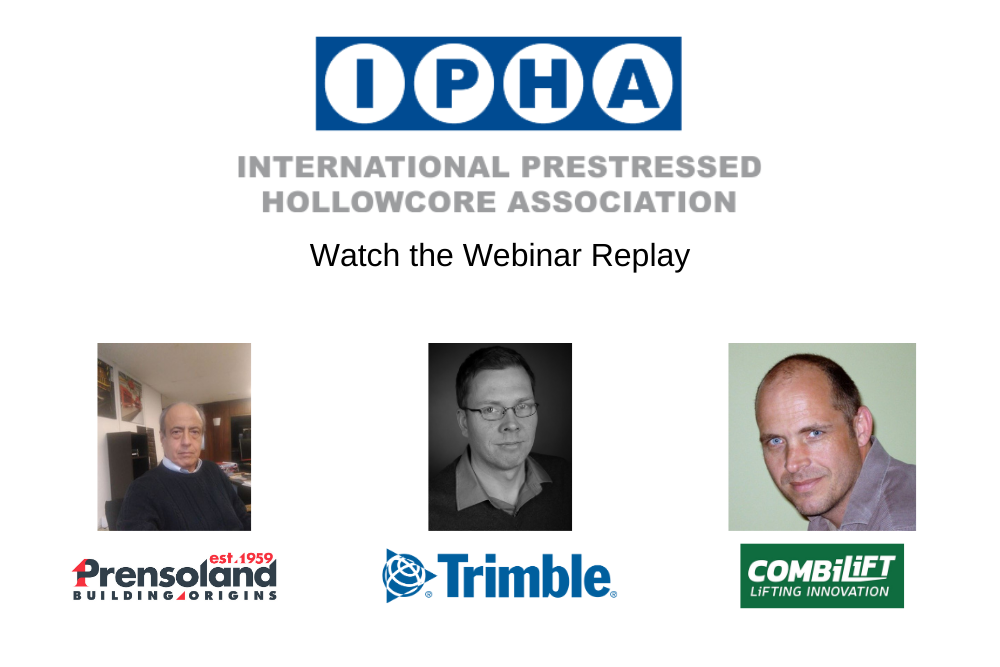 Fourth IPHA Webinar – Watch the Replay