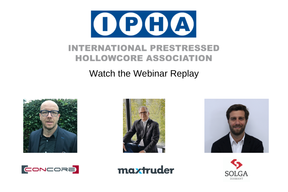 Sixth IPHA Webinar – Watch the Replay