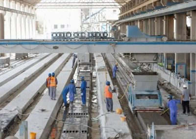 Dubai Precast – Making a Difference with Technical Know-how