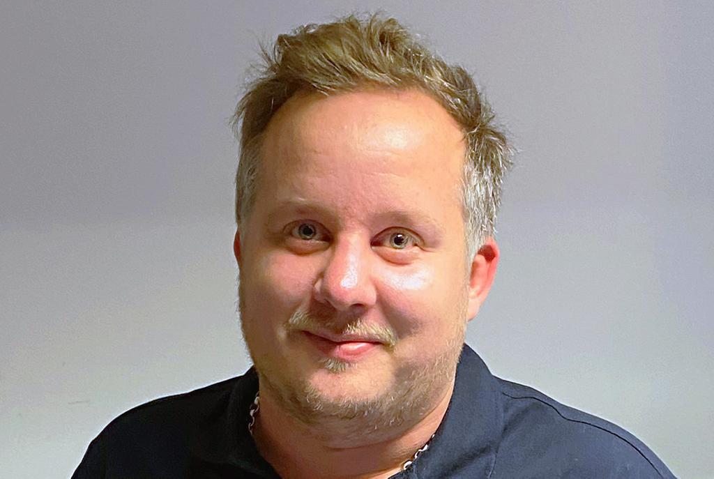 Jonas Setterbrant
