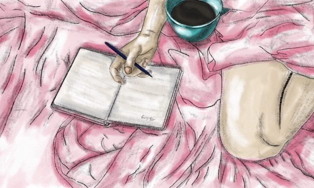 8 Reasons Why Keeping a Journal Benefits Your Mental Health