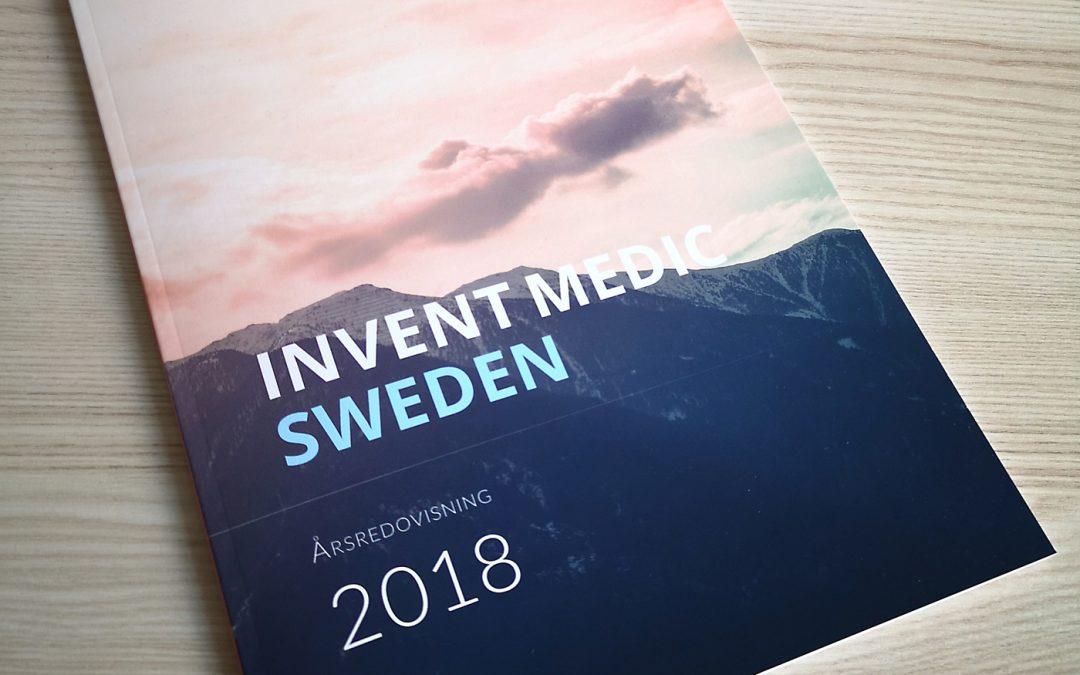 Invent Medic Annual Report 2018