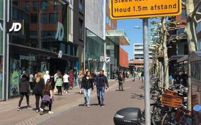 Veilig winkelen in Hoofddorp Winkelstad