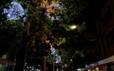 Sfeerverlichting Hoofddorp Winkelstad