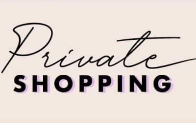 Private shopping in Hoofddorp Winkelstad