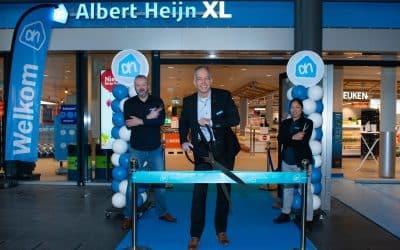 Albert Heijn XL Hoofddorp geopend