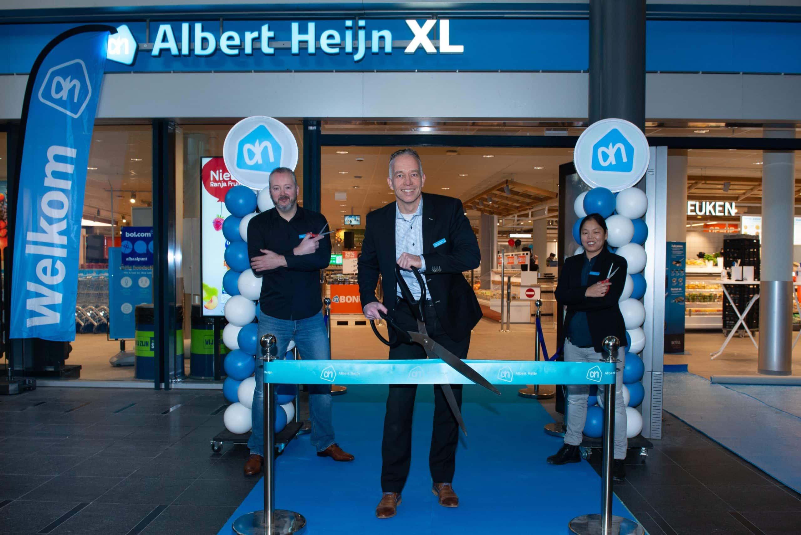 Albert Heijn XL Hoofddorp