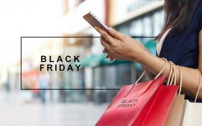 Black Friday duurt een week in Hoofddorp Winkelstad