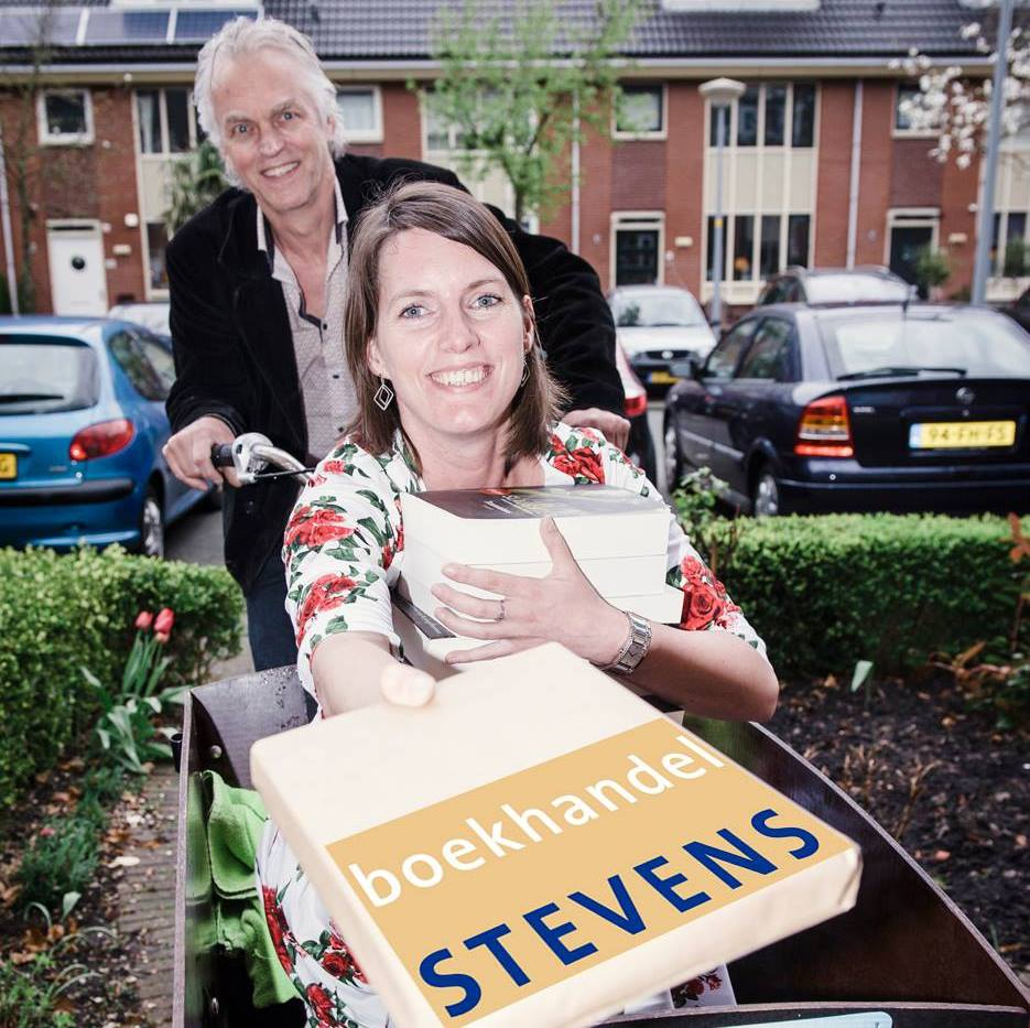 Boekhandel Stevens