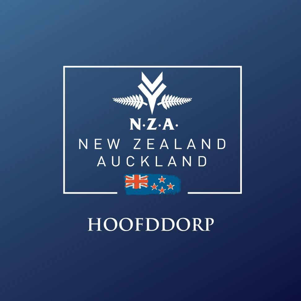NZA New Zealand Auckland Store Hoofddorp