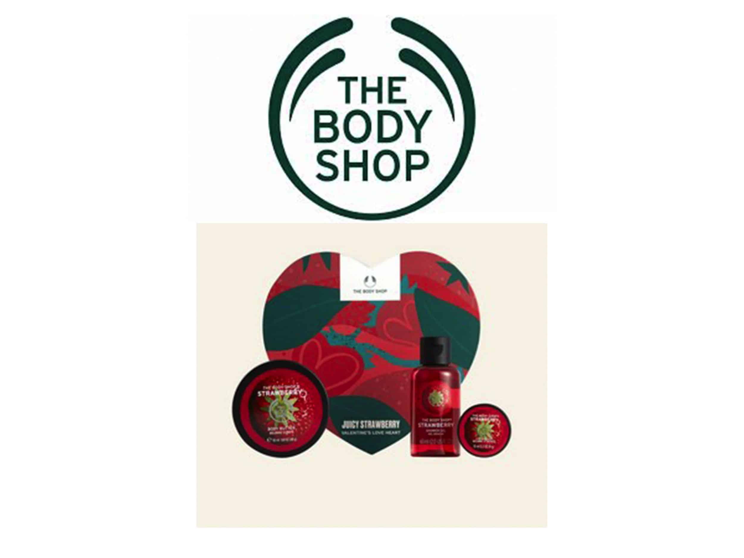 The Body Shop Hoofddorp