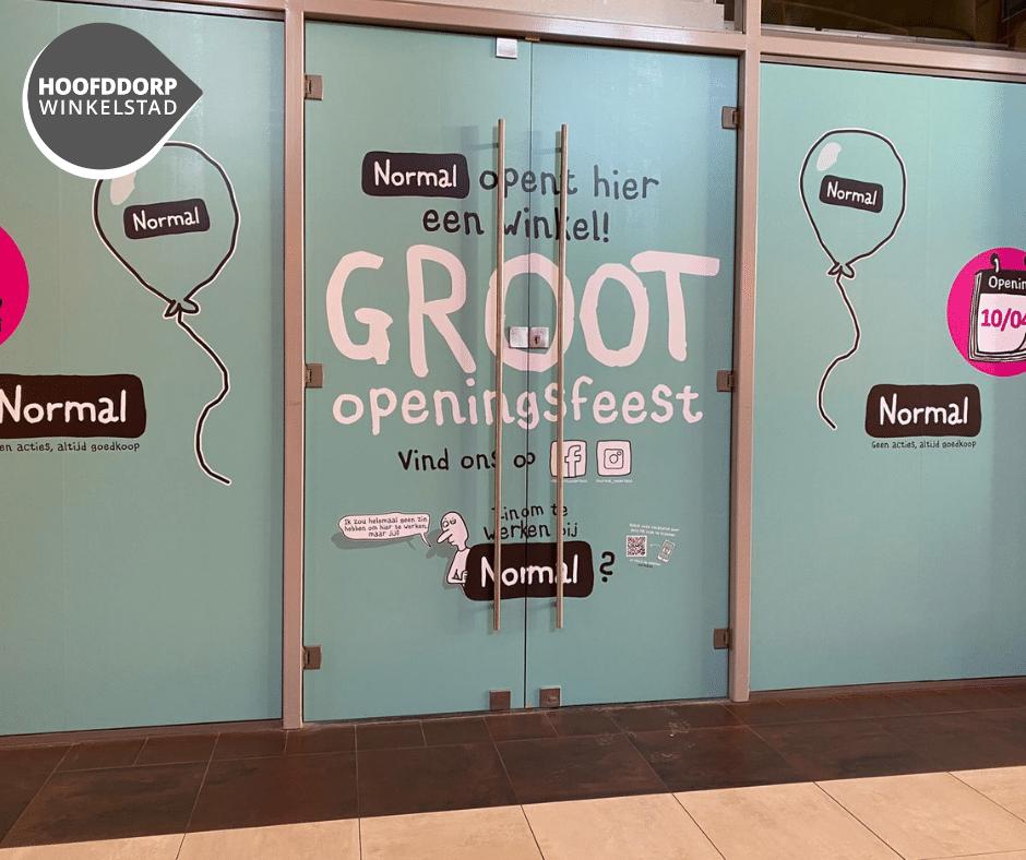 Normal Hoofddorp